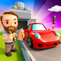 Idle Inventor - Factory Tycoon cho Android