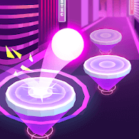 Hop Ball 3D cho Android