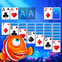 Solitaire Klondike Fish cho Android