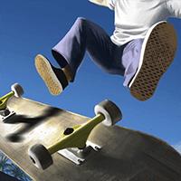 VR Skater