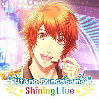 Utano Princesama: Shining Live cho Android