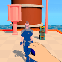Magnetico: Bomb Master 3D cho Android