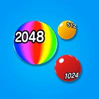 BallRun2048 cho iOS