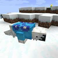 Frozen Up Mod