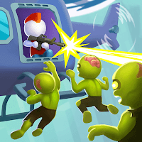 Helicopter Escape 3D cho Android