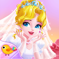 Sweet Princess Fantasy Wedding cho iOS