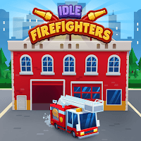 Idle Firefighter Tycoon cho Android