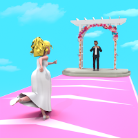 Bridal Rush! cho iOS