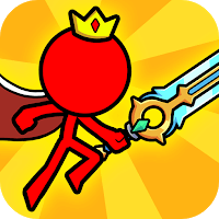 Red Stickman cho Android