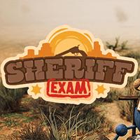 Sheriff Exam