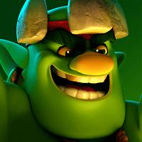 Clash Quest cho iOS