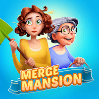 Merge Mansion cho Android