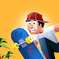Faily Skater cho iOS