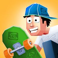 Faily Skater Street Racer cho iOS