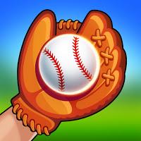 Super Hit Baseball cho iOS