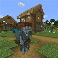 Hostile Villages Mod