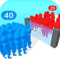 Crowd Multiplier 3D cho Android