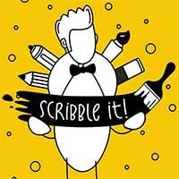 Scribble It!
