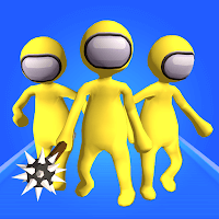 Stickman Smashers cho Android