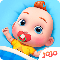 Super JoJo: Baby Care cho Android