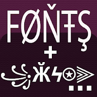 Text Font Generator cho Android