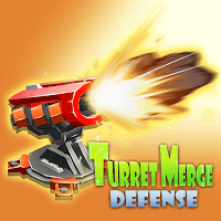 Turret Merge Defense cho Android