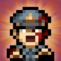 Idle Zombie Shelter cho Android