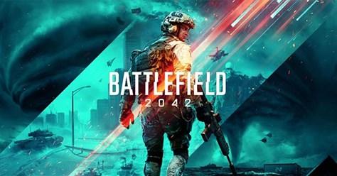 Battlefield 2042 - Siêu phẩm FPS trở lại!