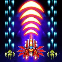 Infinity Shooting: Galaxy War cho iOS