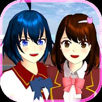 SAKURA School Simulator cho iOS