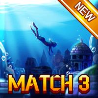 Jewel Water World cho iOS