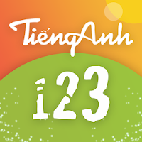Tiếng Anh 123 cho Android