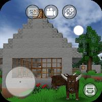 Mini Block Craft cho Android