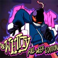 V.S. Whitty Full Week