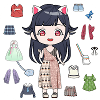 Vlinder Doll 2 cho Android