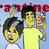 Quarantine Cutz