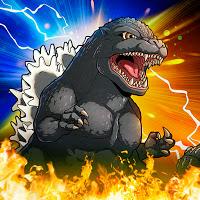 Godzilla Battle Line cho Android