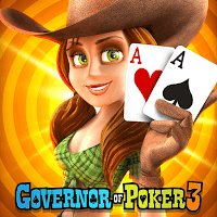 Governor of Poker 3 cho Android