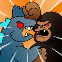 Kaiju Run cho Android