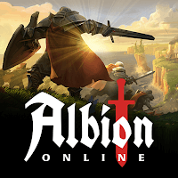 Albion Online cho Android
