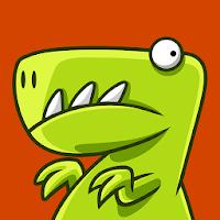 Crazy Dino Park cho iOS