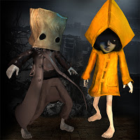 Little scary Nightmares 2 cho Android