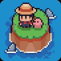 Tiny Island Survival cho iOS