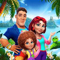 Bermuda Adventures cho iOS