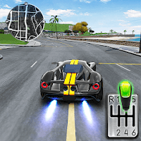 Drive for Speed: Simulator cho Android
