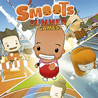 Smoots Summer Games - First Training