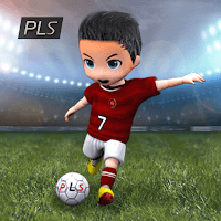 Pro League Soccer cho Android