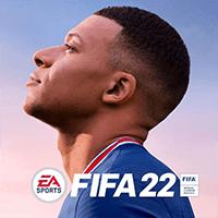 EA SPORTS FIFA 22