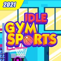 Idle GYM Sports cho iOS