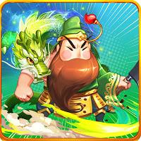 Chiu Chiu Tam Quốc cho iOS